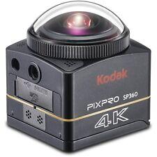 Kodak PIXPRO SP360 4K Camera Action