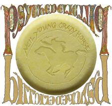 Neil Young, Neil Young & Crazy Horse - Psychedelic Pill [New CD]