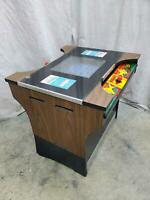 Make Trax by Williams Cocktail Table COIN-OP Arcade Video Game