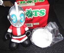 """Kidrobot Mini 'Bots KidHoHoHo 3"""" Mini Vinyl Figure"""