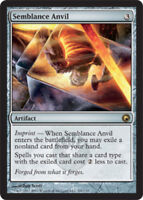 Semblance Anvil - Foil x1 Magic the Gathering 1x Scars of Mirrodin mtg card