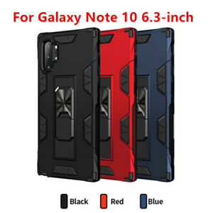 Samsung Galaxy Note 20 10 9 8 S21 S20 FE Ultra S9 S10 Plus Kickstand Phone Case