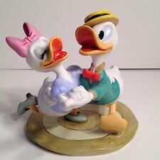 WDCC Mr Duck Steps Out Oh Boy What A Jitterbug 1059/5000 Figure