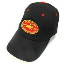 1995 Saratoga Race Track//Course Baseball Hat Cap Adjustable