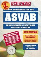 How to Prepare for the Armed Forces Test ASVAB: Armed Services Vocational Aptitu