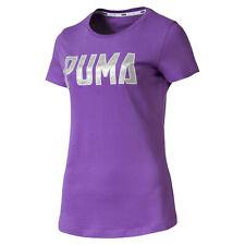 PUMA Athletics Women's Tee Women Tee Basics