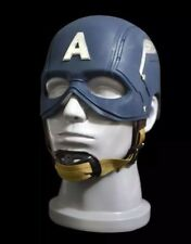 [Rookie Version] Cattoys 1:1 Captain America WEARABLE Helmet Replica Prop