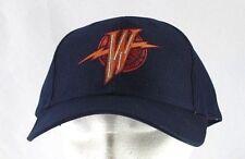 Golden State Warriors Blue Baseball Cap Adjustable