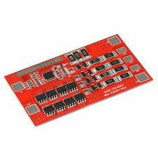 LiFePO4 BMS Batteriemanagementsystem PCB 4S 12V 15A