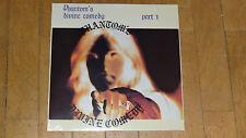 PHANTOM'S DIVINE COMEDY PART 1 DOORS  PSYCH AKARMA 180G LP DELUXE LIM300