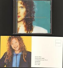SIMPLY RED LIVE 4 track NEW CD SINGLE & POSTCARD Remembering The 1st First Time