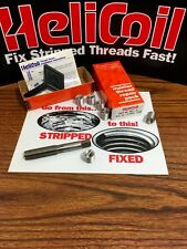 Thread Repair Kit  1/2-13 UNC SAE  With 6 Inserts   5521-8