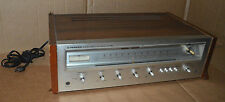 RARE PIONEER STEREO RECEIVER MODEL SX-450 *PARTS OR REPAIR