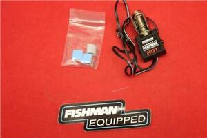 Fishman Guitar Pickup, Acoustic Matrix Hot