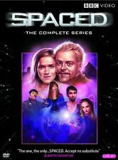 NEW - Spaced: The Complete Series (1999)