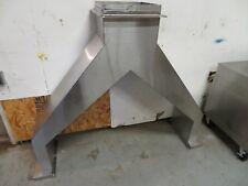"""Condensate Exhaust Dish Hood - Fits 44"""" Conveyor Machine"""
