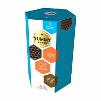 Yummy Combs Dog Dental Treat - Small - Protein Formula - 12oz Carton