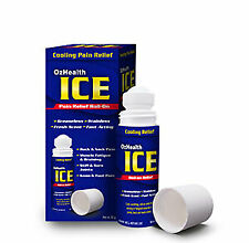 OzHealth ICE Pain Relief Roll-on