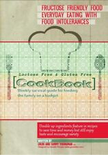 FODMAP - FRUCTOSE MALABSORPTION E COOKBOOK - GLUTEN AND LACTOSE FREE