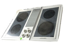 Jenn Air Downdraft Electric Cooktop CVE4270W - NICE- Contract Your Own Shipper