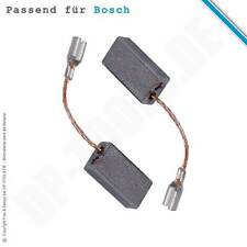 Spazzole per Bosch GWS 660, GWS 670, GWS 580, GWS 850 C, 850 CE, GWS