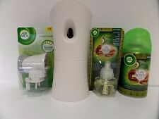 Air wick freshmatic Plus Plug in Trimming theTree  Collection Bargain Pack