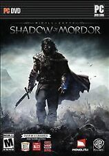 Middle-earth: Shadow of Mordor (PC: Windows, 2014)