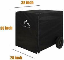 Perfect Sportsman GENCOVER Universal Weatherproof Generator Cover X-Large Size 3