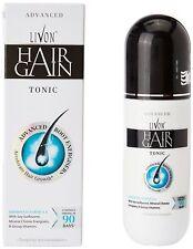 Livon Hair Gain Tonic 150ml Accelerate Men's Hair Growth