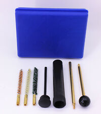 Universal Handgun Gun Cleaning Kit Brushes Rifle Pistol Shotgun Firearm Cleaner