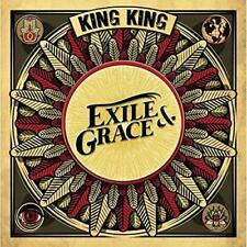 King King - Exile And Grace (NEW CD)