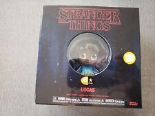 New ~Funko~5 Star Stranger Things~Lucas stylized vinyl figure~In stock-NIB