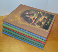 THE ENCHANTED WORLD TIME LIFE BOOKS LOT OF 7 HARDCOVER THE SECRET ARTS 1987