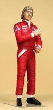JAMES HUNT  pilote McLAREN 1976 F1 1/20 Figurine Diorama Driver