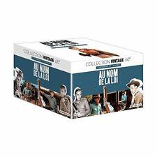 DVD Neuf - Au nom de la Loi-L'intégrale de la série