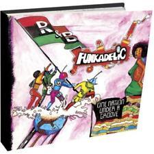 CD musicali Funk funkadelic