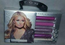 Paris Hilton Lip Wonderland Platinum Doll Fuchsias Liquid Lipstick/ Gloss Set