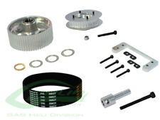 SAB H0171-K Goblin 770 Big Belt Kit Upgrade