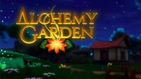 Alchemy Garden Steam key Region Free - FAST DELIVERY 🚚