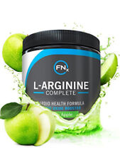 Fenix Nutrition L-Arginine Complete Green Apple 30 srvng