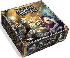 Massive Darkness * Brettspiel / Board Game * Neu / New