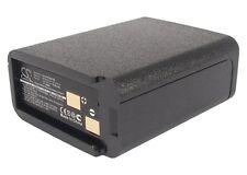 9.6 V BATTERIA PER MOTOROLA HT600 HT800 Mt1000 ntn4824a Premium CELL UK NUOVE