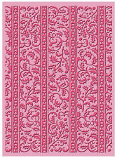 Cuttlebug 5x7 Embossing - Holly Ribbons - 37-1927