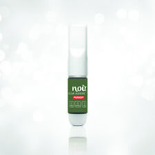 Noir Volume Lashes FUSION Adhesive 1g Fastest Eyelash Extension Glue Tester