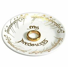 LORD OF THE RINGS My Precious ACCESSORY DISH Jewellery COINS ORGANISER Trinket