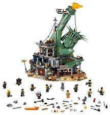 Benvenuti ad Apocalisseburg Compatibile Lego Movie 2 70840 -3178 pezzi-NUOVO DHL