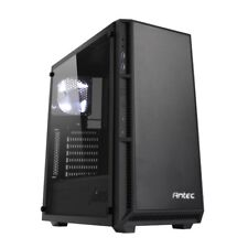 ANTEC P8 TG Mid Tower 2x USB3.0 3x 120mm White LED Fans - Tempered Glass [3]
