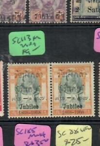 THAILAND  (P0506B)  RAMA  JUBILEE   1A SC 113   PR   MOG