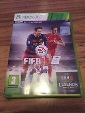 FIFA 16 Gioco Xbox 360 Microsoft