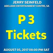 South Australia Concert Tickets